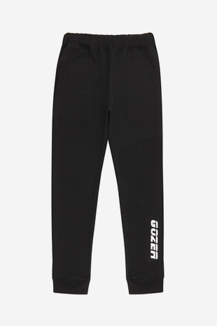 GOZER LOGO SWEAT PANTS